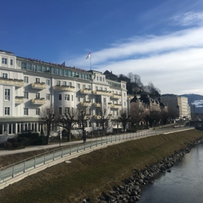 ザルツブルク、ホテル・ザッハーの記事に添付されている画像