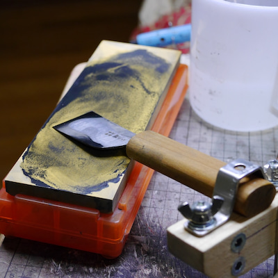 革包丁研ぎの記事に添付されている画像