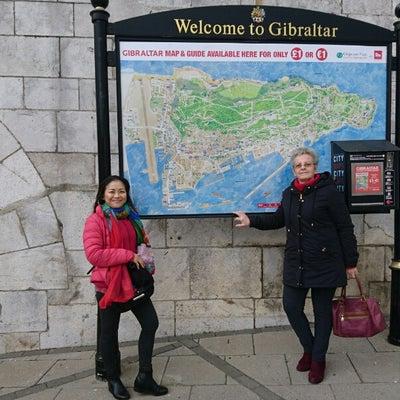 イギリス領土のGibraltarにの記事に添付されている画像
