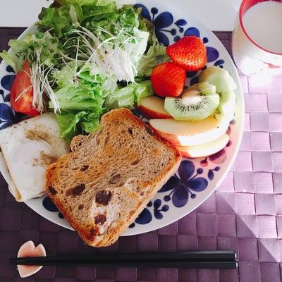 スッキリ目覚めた日曜日!バランス食+睡眠=…⁉︎の記事に添付されている画像
