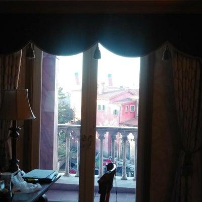 朝が弱くても楽々入園☆ホテルミラコスタ泊の記事に添付されている画像