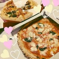 お得に♡ピザパーティしました!の記事に添付されている画像