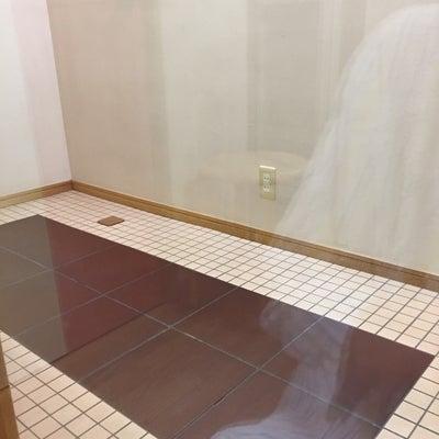 陶板浴の記事に添付されている画像