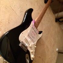 ギターをどこかに隠してるおとうさんへの記事に添付されている画像