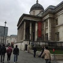 ロンドンナショナルギャラリーの記事に添付されている画像