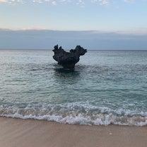 ハートロック ティーヌ浜の記事に添付されている画像