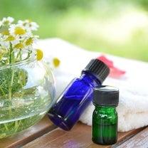 アロマ化粧水作り講座inココデカフェの記事に添付されている画像