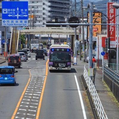 しずてつジャストライン 藤枝吉永線 岡部883の記事に添付されている画像