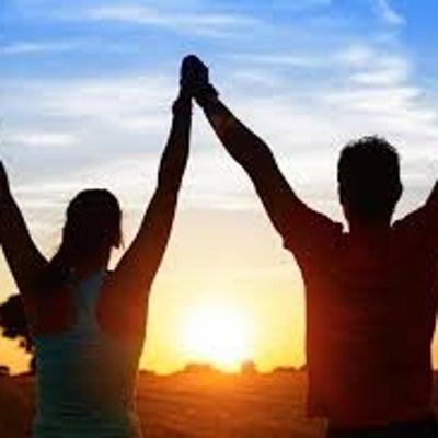 2/20 今日のhappyメッセージ「健康に意識を向ける」の記事に添付されている画像