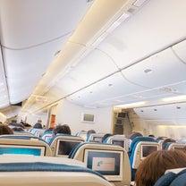大韓航空往路機内食  三人三様の記事に添付されている画像
