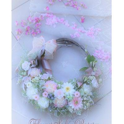 春の新作レッスン♪の記事に添付されている画像