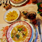 2月ランチ会はメキシカン♪ Mexican Lunch Partyの記事より