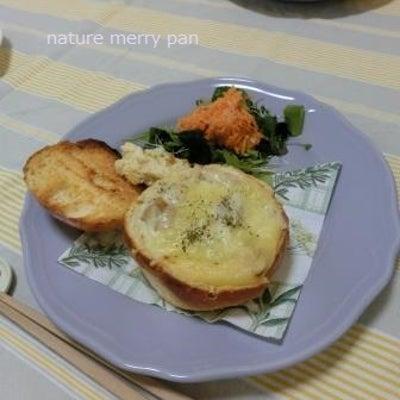 パングラタン パンを楽しむ会♫の記事に添付されている画像