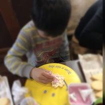 クリアー&グレーズアイシングレッスン☆の記事に添付されている画像