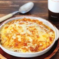 日曜日は、超簡単に大満足の朝ごはん!ごはんは、もち麦ごはんだから、美味しいし罪悪の記事に添付されている画像