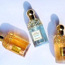 ビーチのサンオイルの香り? 香水レビュー アクアアレゴリア リスソレイヤの記事に添付されている画像