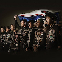 ☆三代目 J SOUL BROTHERS ニューシングル『Yes we are』の記事に添付されている画像