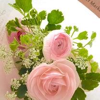 春のお花を持って・・♪の記事に添付されている画像