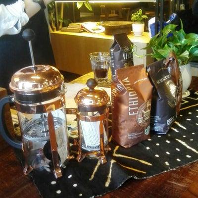 「コーヒーセミナー フードペアリング Coffee Meets Chocolatの記事に添付されている画像