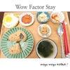 弘大▼朝ごはんにほっこり!ゲストハウス「Wow Factor Stay」の画像