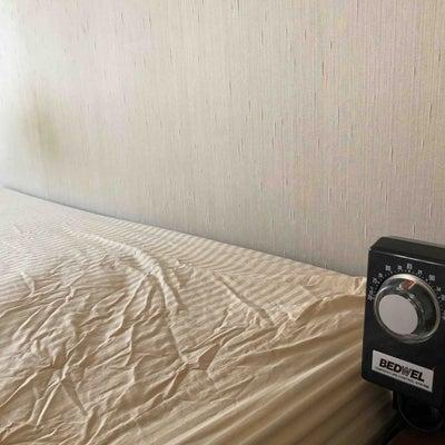 ベッドの中でタイヘンな事が。の記事に添付されている画像
