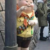 ゲストとかくれんぼをして遊ぶラッセル☆の記事に添付されている画像