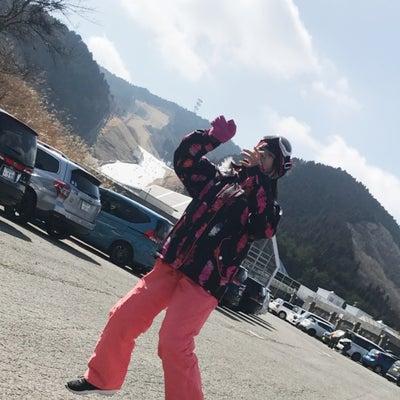 ★福岡から1時間半   天山スキー場へ★の記事に添付されている画像