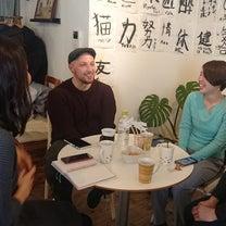 『外国人とおしゃべり会in渋谷』開催しました☆の記事に添付されている画像