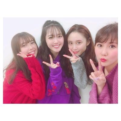 めーぐる★いつか8人で★℃-uteメジャーデビュー記念日の記事に添付されている画像