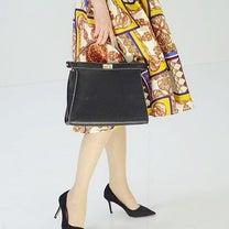 スカーフデザインskirtも残りわずかとなっておりますの記事に添付されている画像