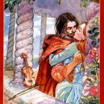タロット オブ セクシャル マジック ペンタクルス 5の記事に添付されている画像