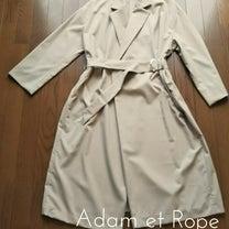 【wardrobe】ベルテッドチェスターコート*Adam et Rope FEMの記事に添付されている画像