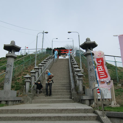 八戸観光の記事に添付されている画像