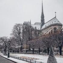 作家林真理子「冬のパリ」についてのコラム、読みごたえあり!の記事に添付されている画像
