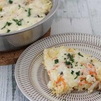 【レシピ】フライパン一つで簡単!オムドリアの作り方の記事に添付されている画像
