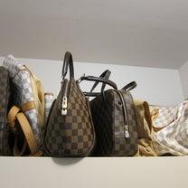 バッグをフリマに出品しての記事に添付されている画像