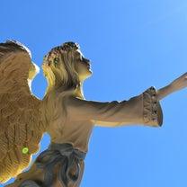 人の背中に羽があるらしい♪の記事に添付されている画像