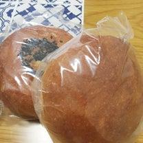 お気に入りのパン屋さんの記事に添付されている画像