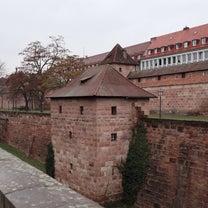 ニュルンベルクの旧市街の記事に添付されている画像