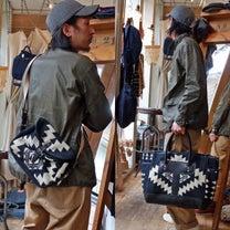 春に向けて新しいバッグはいかがでしょうか?の記事に添付されている画像