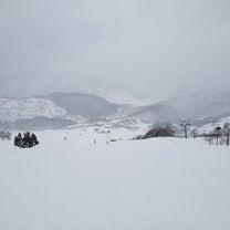スキー場で【直線番長】の記事に添付されている画像