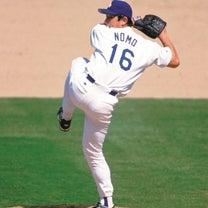 【野球人名事典】野茂英雄の記事に添付されている画像