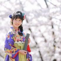 【本日20時募集スタート】3/28(木)桜×アンティーク着物撮影会 開催しますの記事に添付されている画像