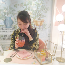 chesty cafe♡ コーデの記事に添付されている画像