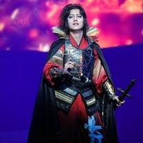 淳平君、華やかな衣装がめちゃくちゃ似合うの!の記事に添付されている画像