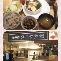 丸の内タニタ食堂とソストレーネグレーネの記事に添付されている画像