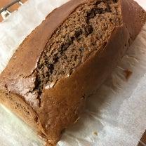パウンドケーキのレシピの記事に添付されている画像