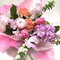 引退式に贈るお花・器に合わせた飾り方の記事に添付されている画像