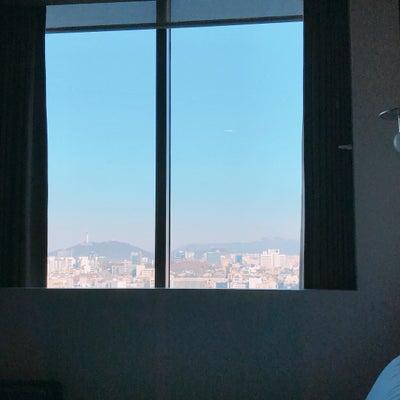 ソウル旅行(2019.02.17)の記事に添付されている画像