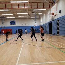 三連休初日:バスケ三昧の記事に添付されている画像